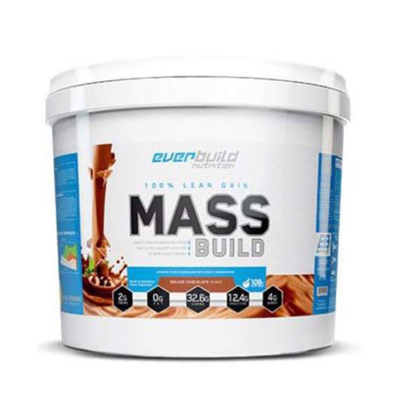 Ever Build Mass Build 5.4 kg