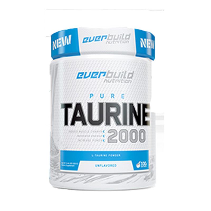 Ever Build Taurine 2000