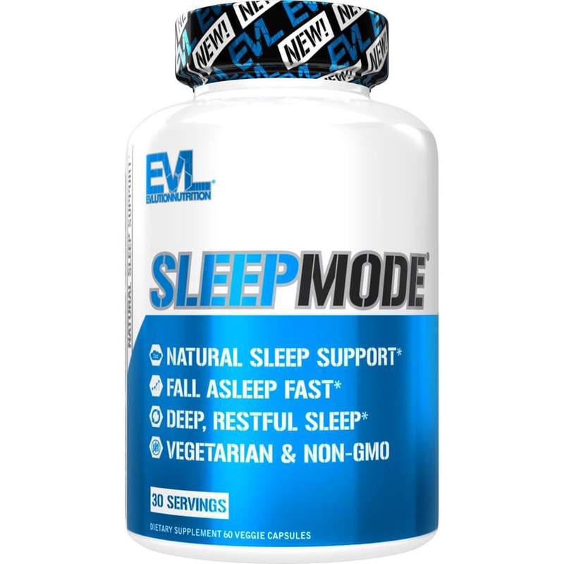 EVL Sleep Mode 30 Caps