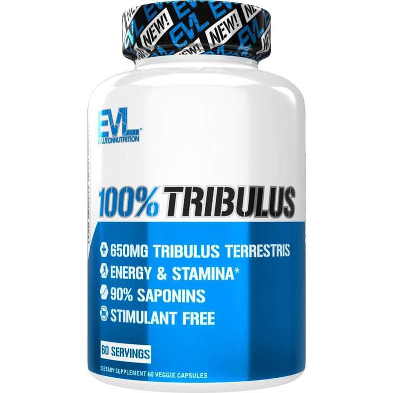 EVL Tribulus 60 Caps
