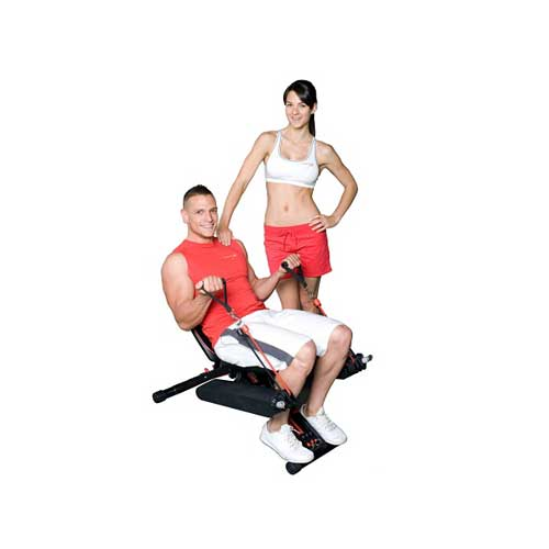 Exercise Equipments in Dubai