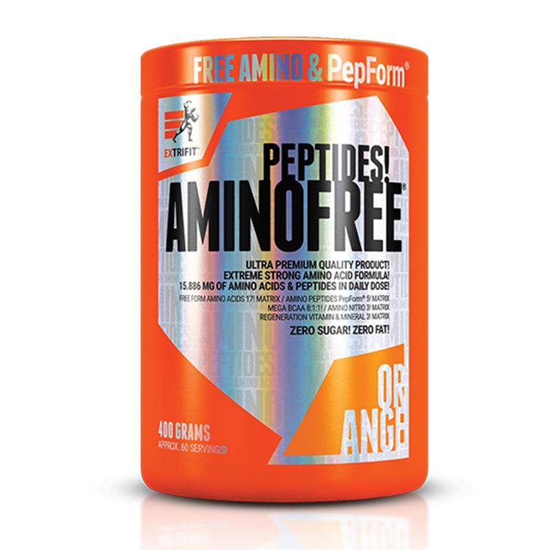 EXTRIFIT Amino Peptides 400g