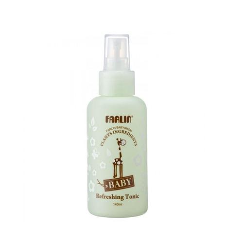 Farlin Baby Refreshing Tonic 140Ml-Top-159
