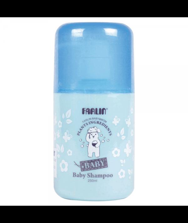 Farlin Baby Shampoo 250Ml-Top-172