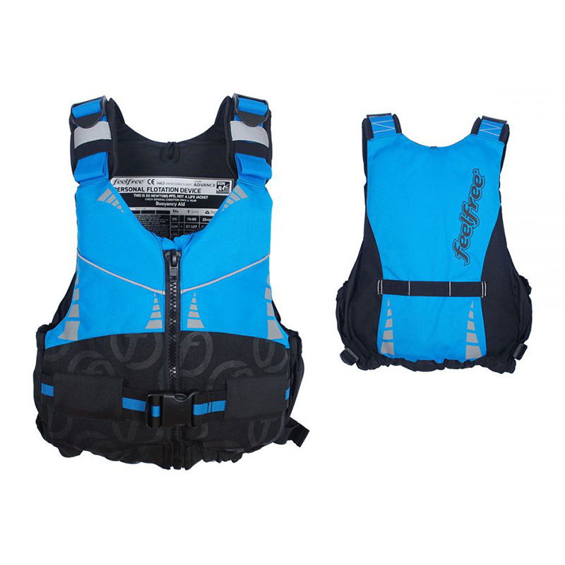 FeelFree Life Jacket Advanced L/XL - Blue