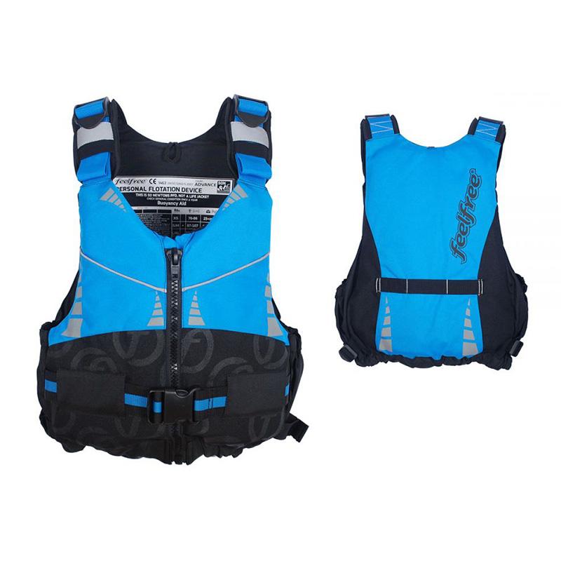 FeelFree Life Jacket Advanced S/M - Blue
