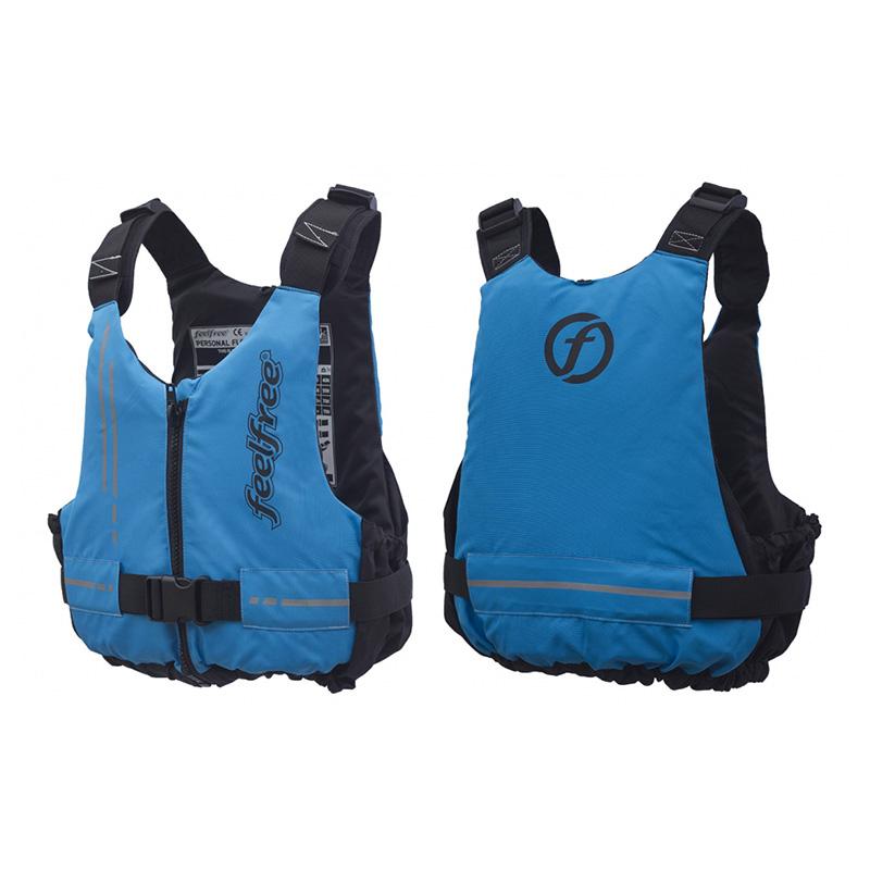 FeelFree Life Jacket Basic S/M - Blue