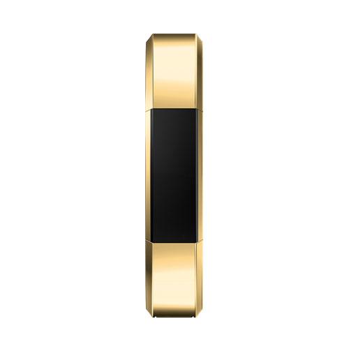 Fitbit Alta Gold Metal Bracelet