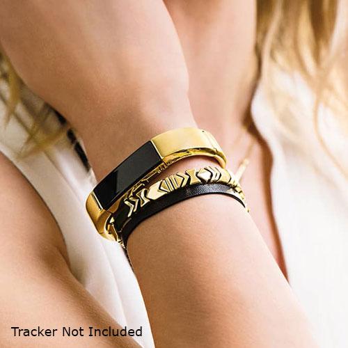 Fitbit Alta Gold Metal Bracelet Price Dubai