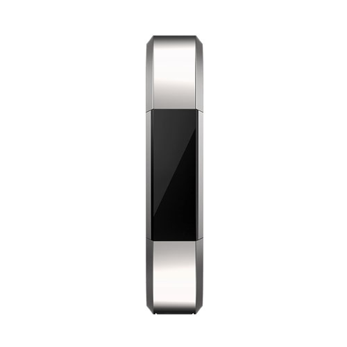 Fitbit Alta Silver Metal Bracelet Online Price UAE