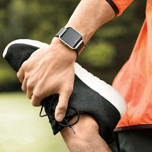Fitbit Blaze Distributor