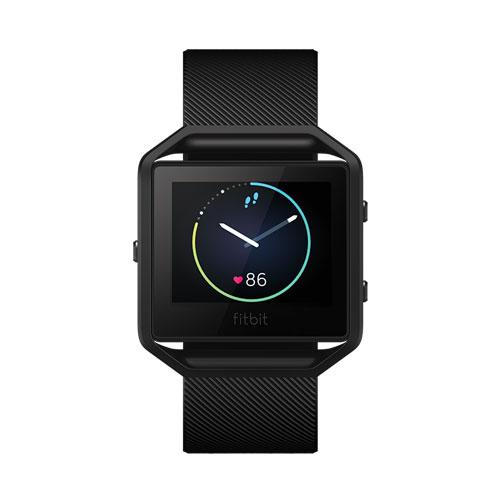 Fitbit Blaze Gunmetal Price UAE