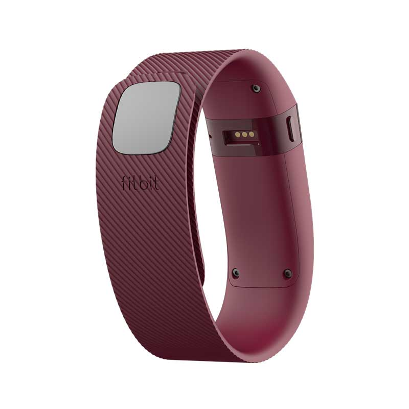 Fitbit Charge Burgundy Small Price in Dubai