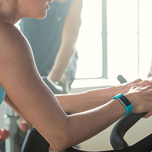Fitbit Charge HR 2 Price Dubai