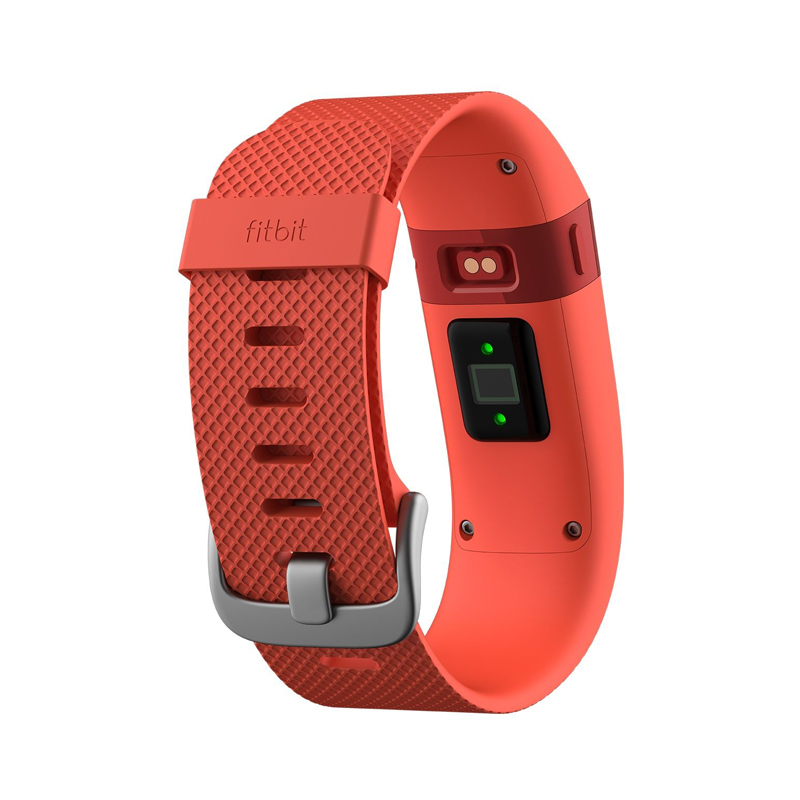Fitbit Charge Hr Tangerine Price Dubai