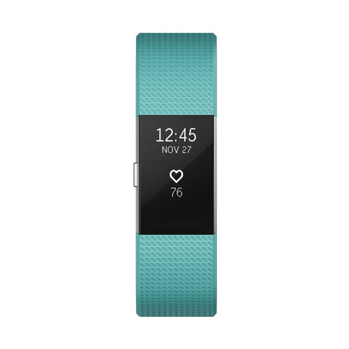 Fitbit Charge HR Upgrade 2016