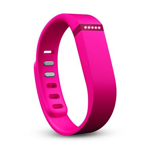 Fitbit Flex Activity Tracker Pink