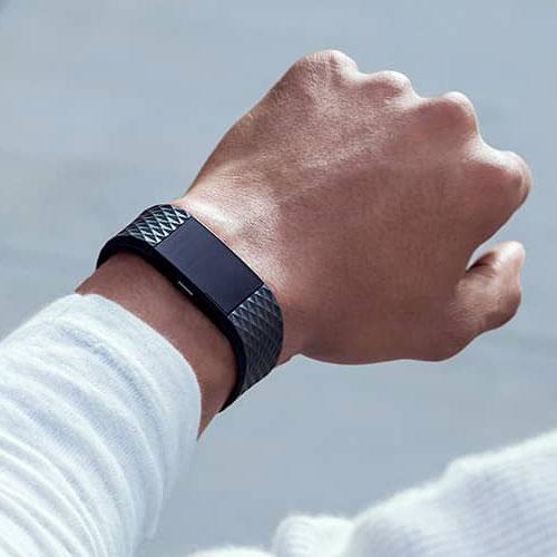 Fitbit in Dubai