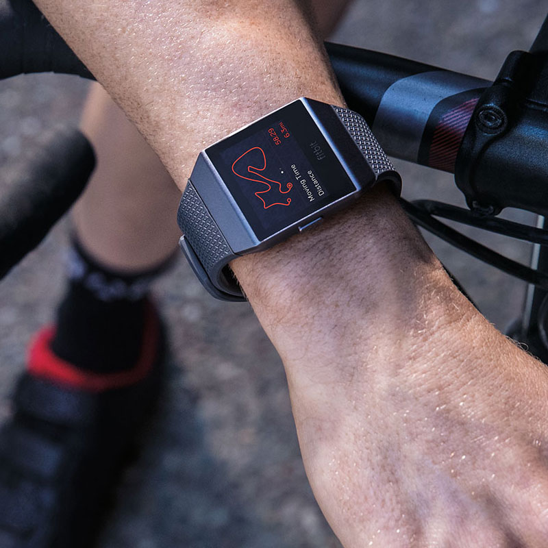 Fitbit Ionic Watch Online Price