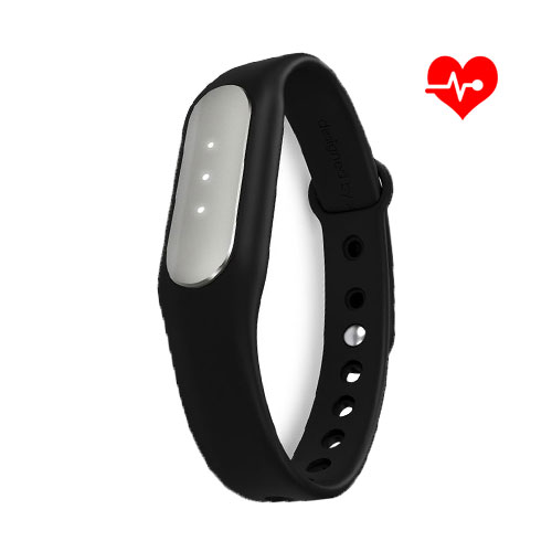 Fitness Trakers with Heart Rate Monitor