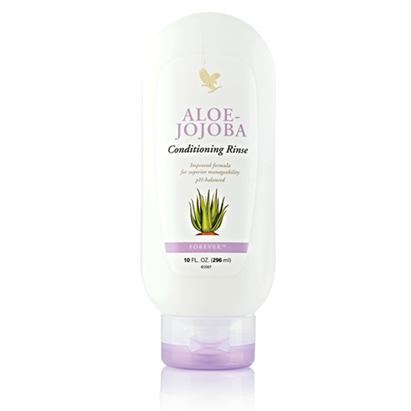 Forever Aloe-Jojoba Conditioning Rinse, Conditioner, Personal Care in Dubai