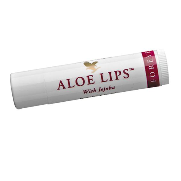 Forever Aloe Lips with Jojoba, Tube, Personal Care in Dubai