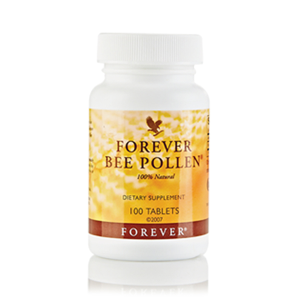 Forever Bee Pollen, Tablets, Bee Products in Dubai