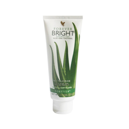 Buy Forever Living Aloe Bright Toothgel Shop Online