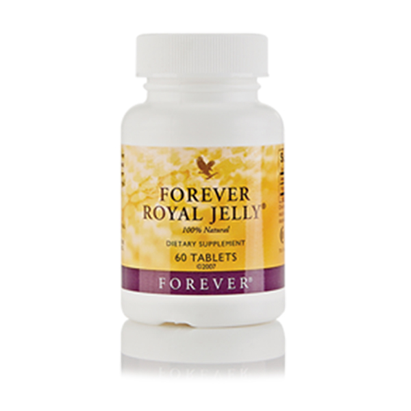 Forever Royal Jelly, Tablets, Bee Products in Dubai
