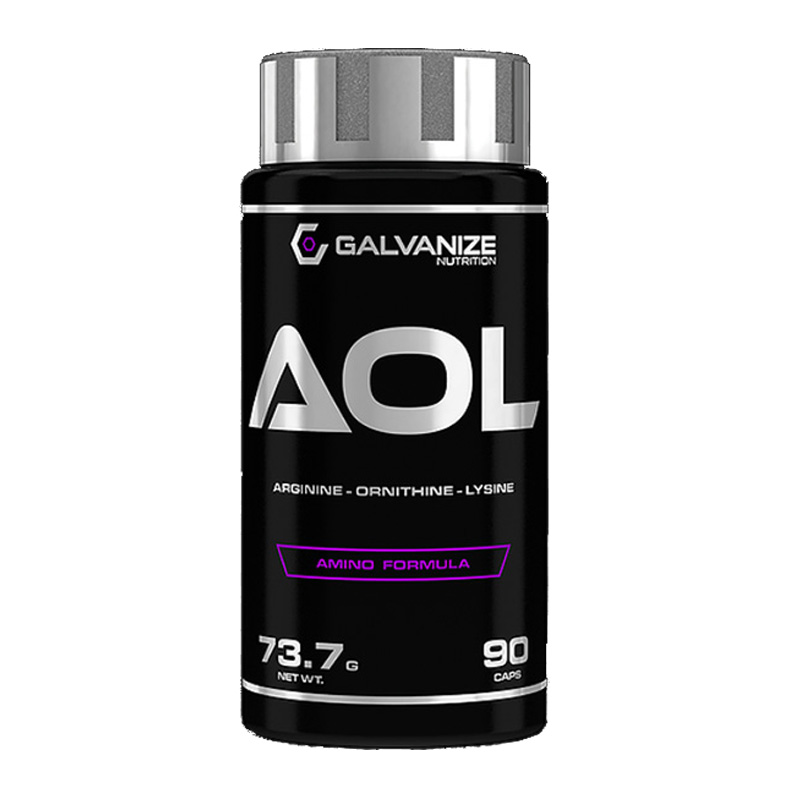 Galvanize Nutrition AOL 90 Capsules