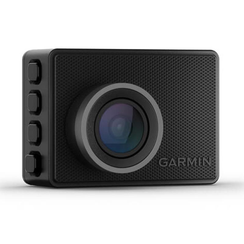 Garmin 1080p Dash Cam 47 with 140-degree Field View