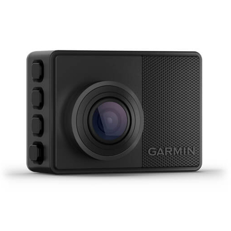 Garmin 1440p Dash Cam 67W with 180-degree Field View