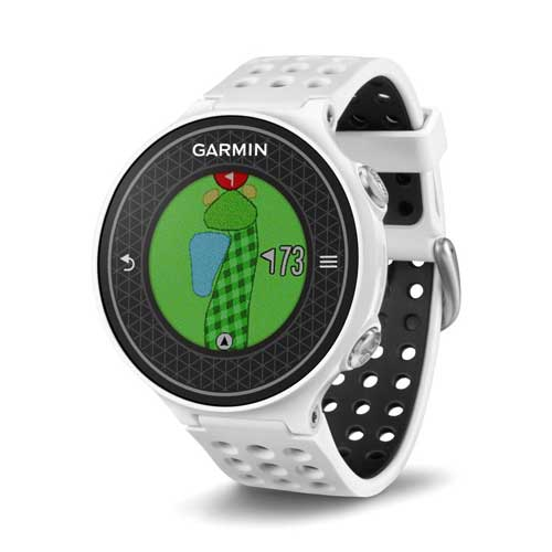 Garmin Approach S6 Golf Watch Light