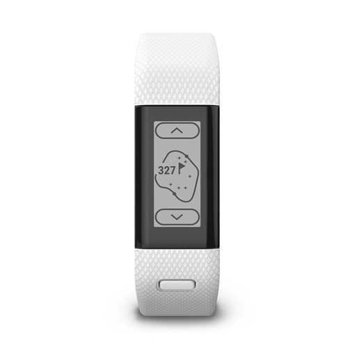 Garmin Approach X40 GPS Golf Band White and Black Price Dubai