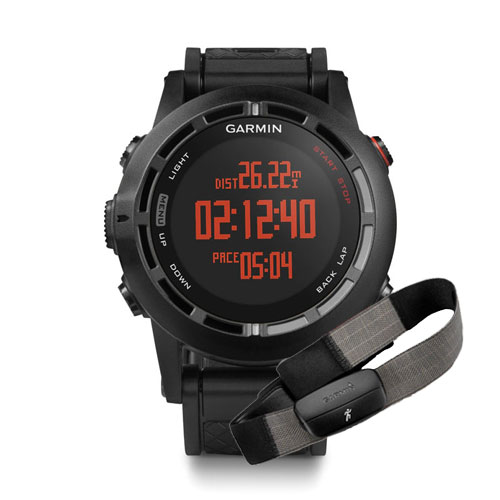 Garmin Fenix 2 with Heart Rate Monitor Price Dubai