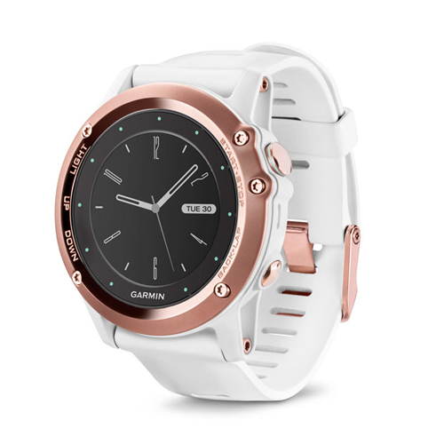 Garmin Fenix 3 Watch in Dubai