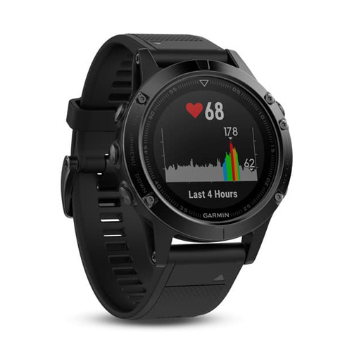 Garmin Fenix 5 Gps Watch Saudi Price