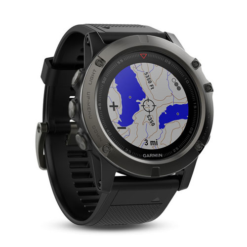 Garmin Fenix Watches Dubai