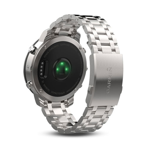Garmin Fenix Chronos Online Price Uae