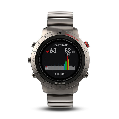 Garmin Fenix Chronos Price Dubai