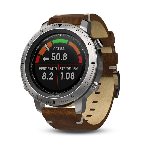 Garmin Fenix Chronos Watch Price Abu Dhabi