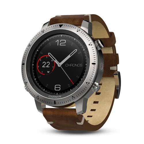 Garmin Fenix Chronos Watch Price UAE