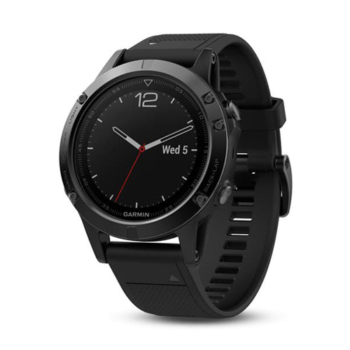 Garmin Fenix5 Uae