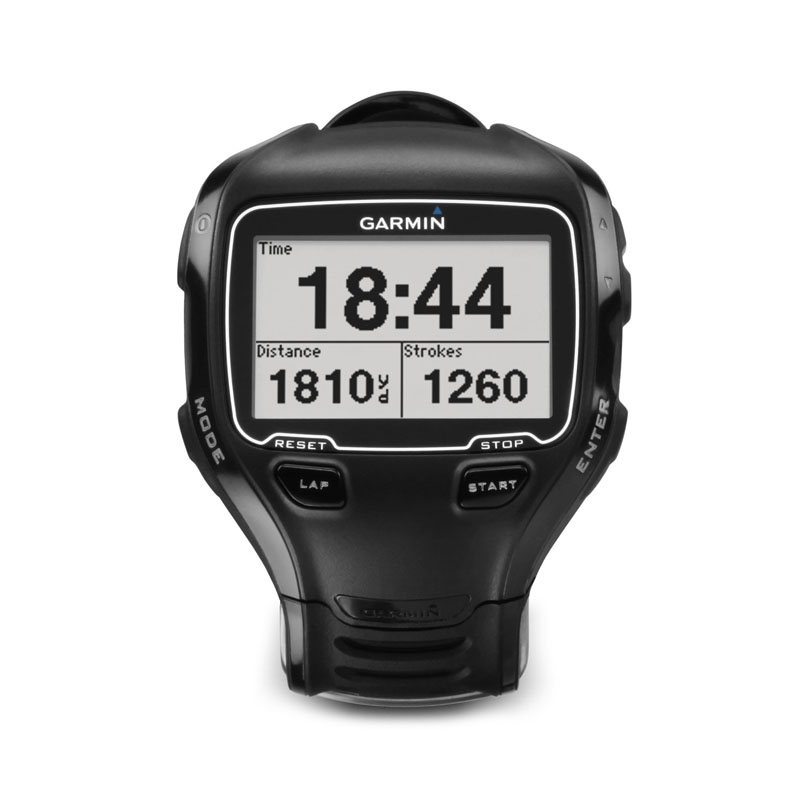 Garmin Forerunner 910xt GPS Watch Price in Dubai