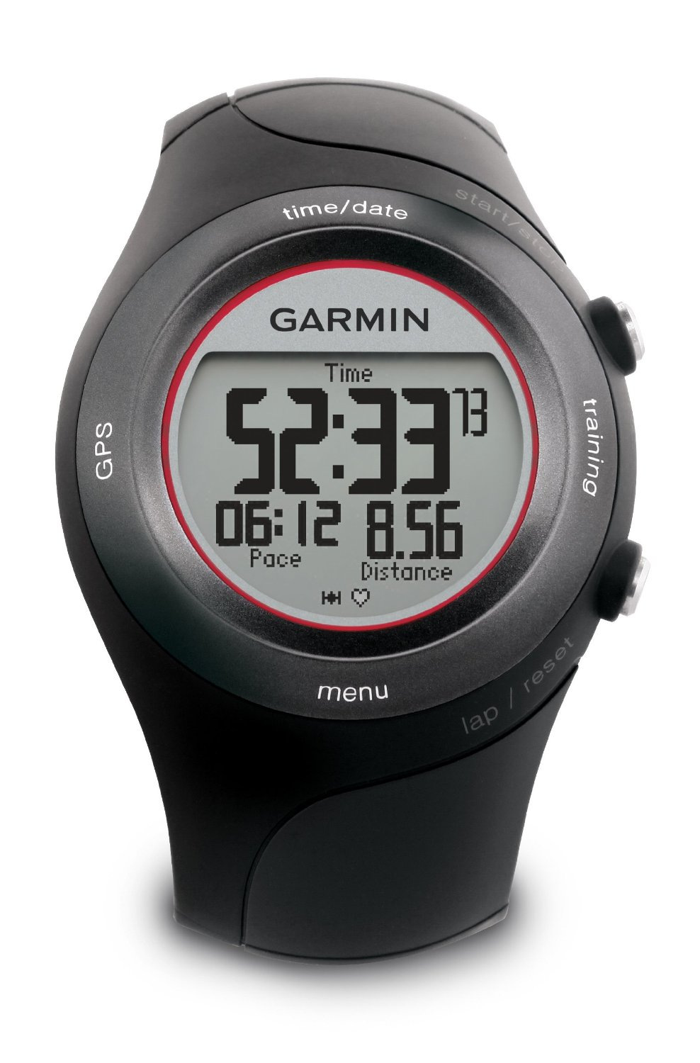 Garmin GPS Golf Watch Black