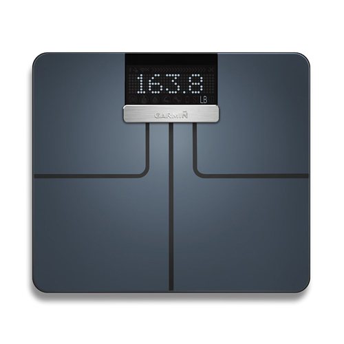 Garmin Index Smart Scale Black 010-01591-10 Online Price UAE