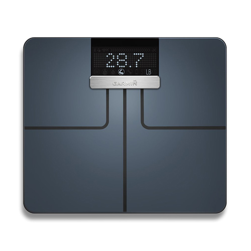 Garmin Index Smart Scale Black Price in Dubai