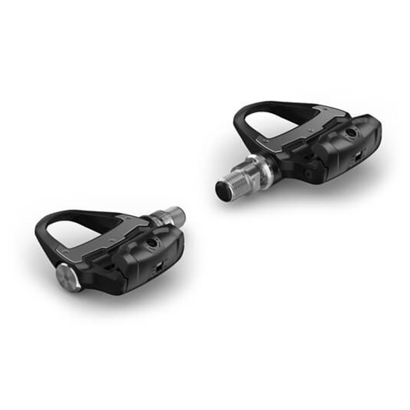 Garmin Rally RS200 Shimano SPD-SL Smart Pedals with Cycling Dynamics