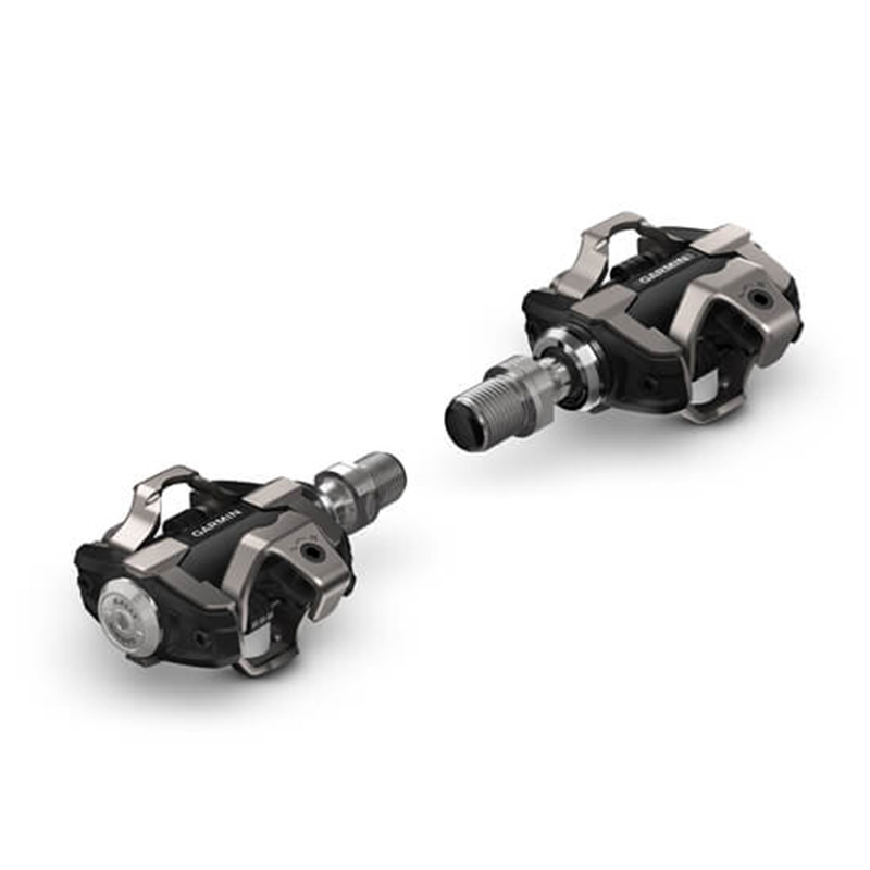 Garmin Rally XC200 Shimano SPD Smart Pedals with Cycling Dynamics