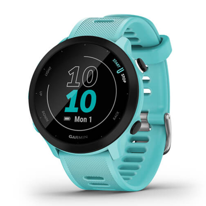 Garmin Sports Forerunner 55 Aqua Watch